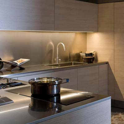 Готовые наборы для подсветки кухни