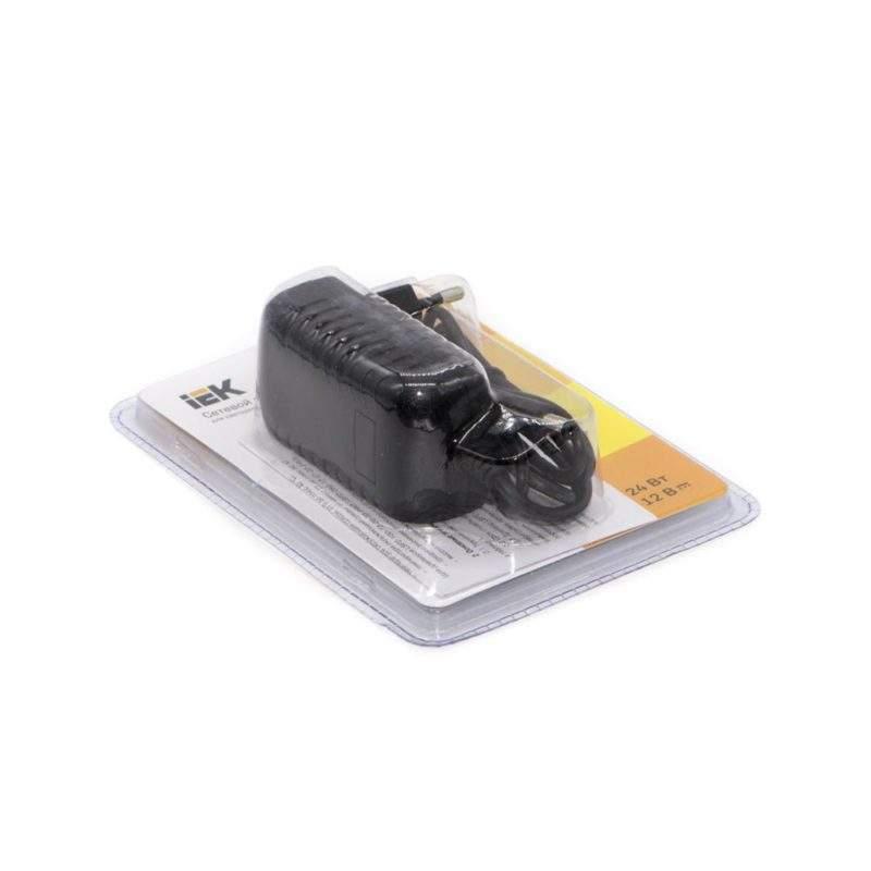 адаптер питания 12 вольт 2 ампера фото