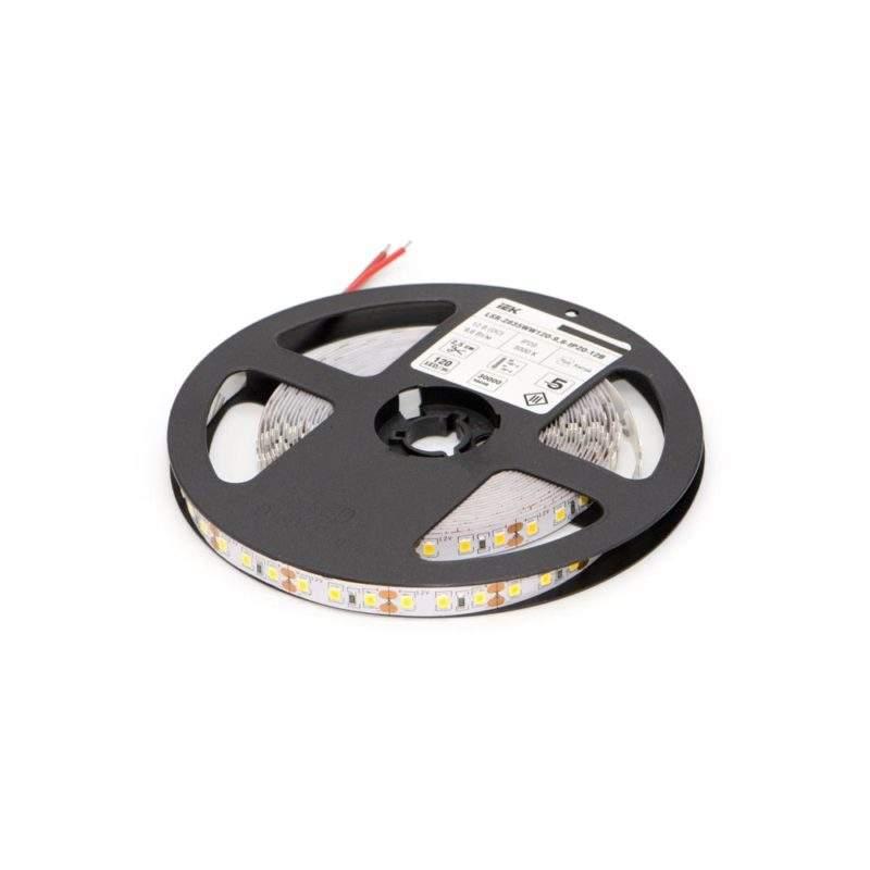 светодиодная лента 2835 600 led фото