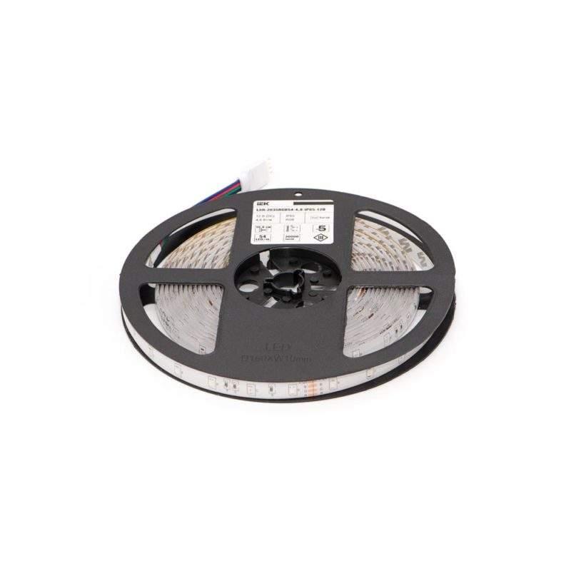 светодиодные ленты rgb 12 вольт фото