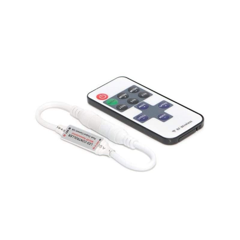 контроллер для светодиодной ленты с пультом фото