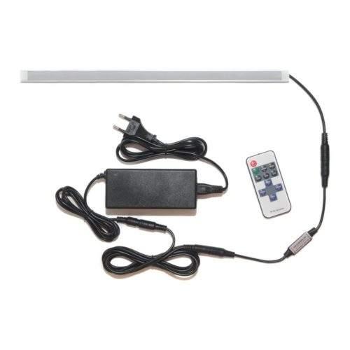 подсветка для кухни рабочей зоны светодиодная купить фото