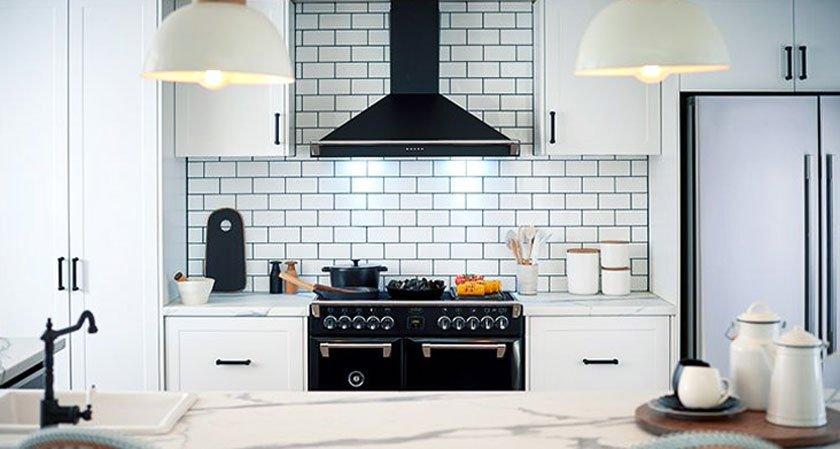 Как выбрать вытяжку для кухни над плитой фото