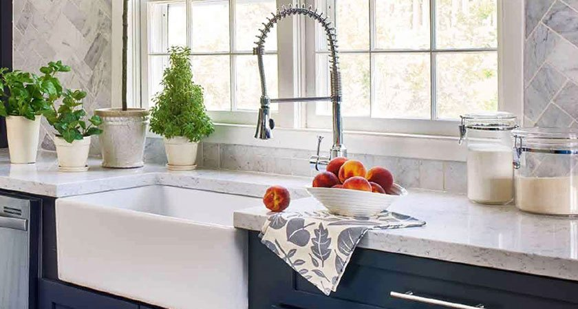 Какие мойки для кухни лучше советы специалистов фото