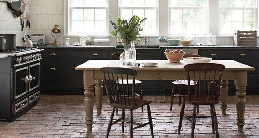 стол на кухню какой лучше выбрать фото