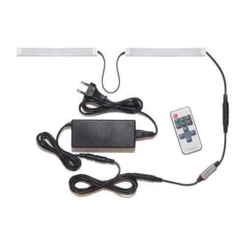 светодиодная лента с пультом управления для подсветки купить фото