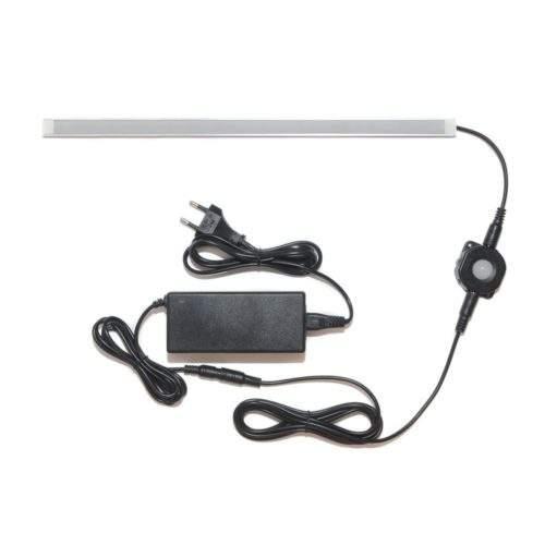 купить накладные светильники для подсветки кухни над рабочей поверхностью под шкафами фото