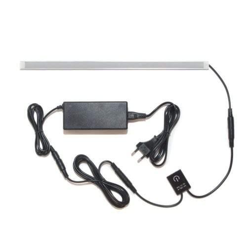 купить светодиодный светильник для кухни под шкафы фото