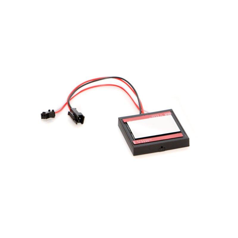 Сенсорный выключатель для зеркала, 12V (вольт), 3A (ампер)